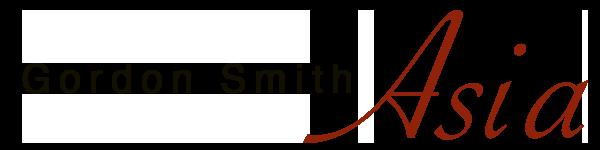Gordon Smith Asia